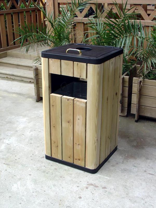 垃圾桶,果皮箱